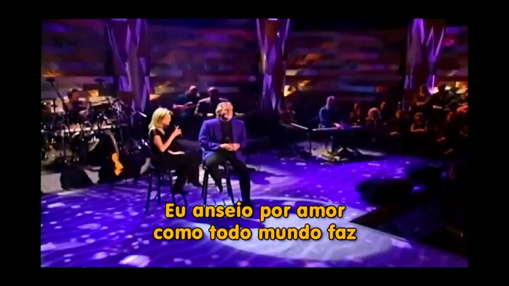 We've Got Tonight Kenny Rogers e Linda Davis