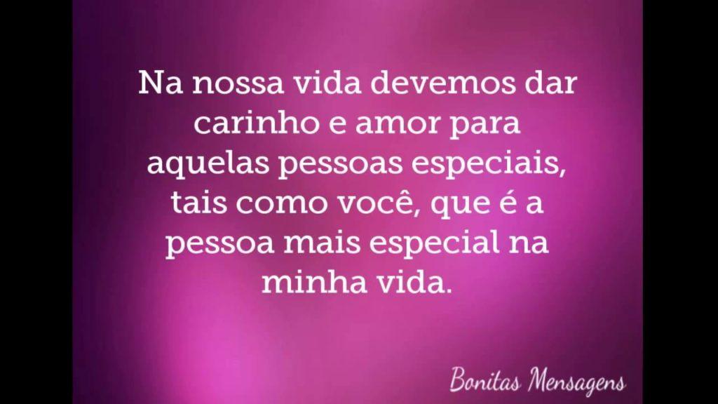 Frases De Amor Para Namorada Frases De Amor Em Vídeo
