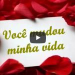 Vídeo De Amor Romântico Para Whatsapp