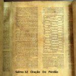 Perdão Na Bíblia